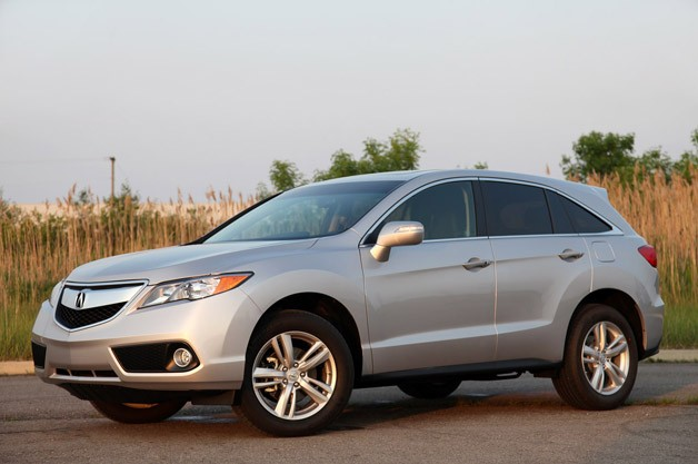Acura RDX